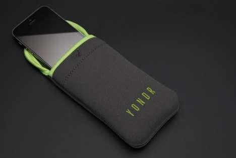 Phone-Disabling Sleeves