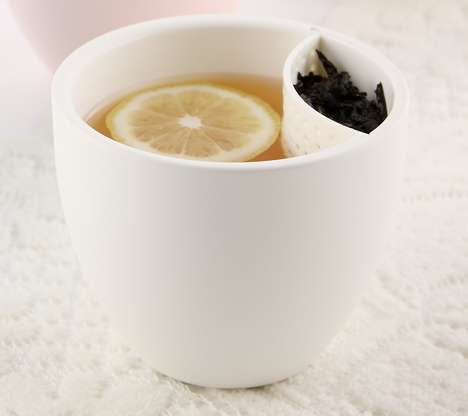 Cup-Containing Steepers