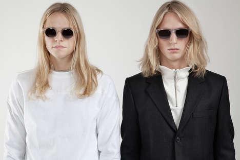 Strange Scandinavian Streetwear