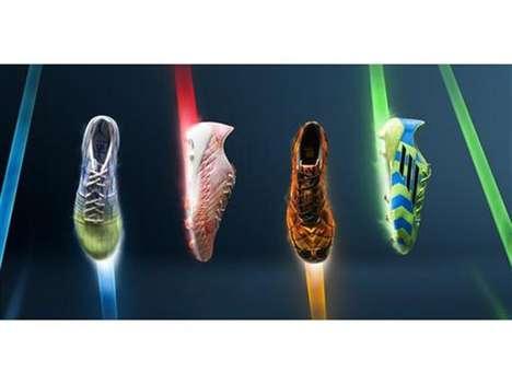 Predatorial Soccer Boots