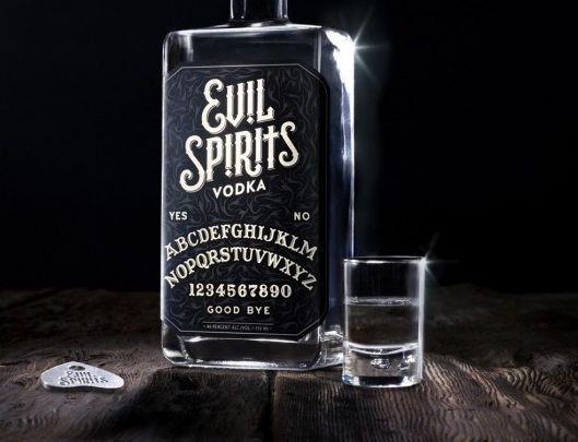 32 Halloween Product Packaging Examples