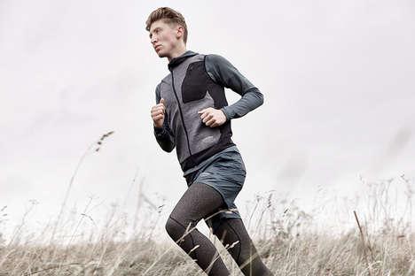 Starkly Athletic Lookbooks