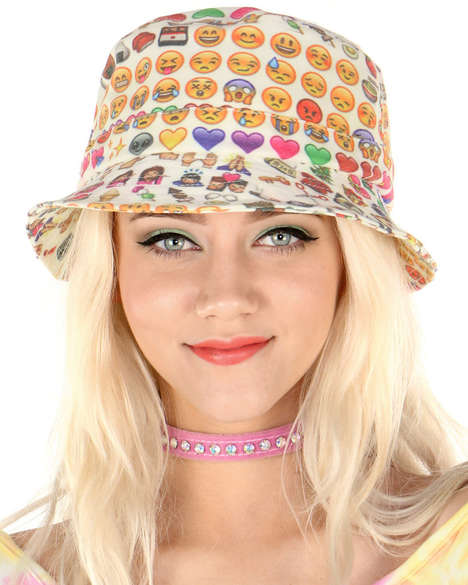 Social Media Headwear