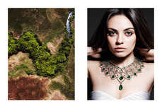 Celebrity Motherhood Rings - Mila Kunis' Motherhood Ring Celebrates Moms Everywhere