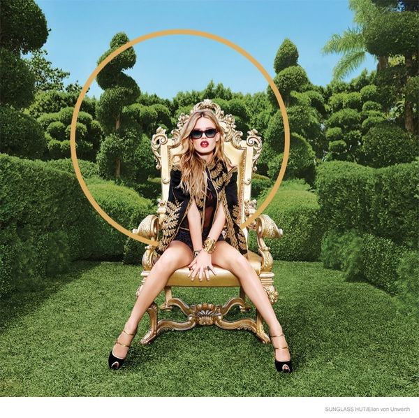 98 Fashion Brand Campaigns
