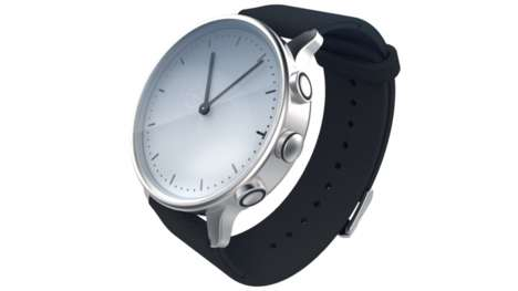 Fashionable Fitness Watches