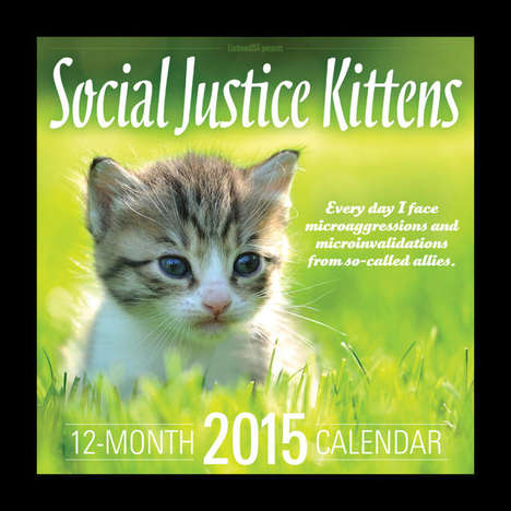 Outrageous Cat Calendars