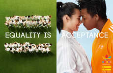 Equality-Touting Campaigns