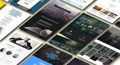 Adaptive Site Layout Services