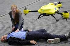 Medical Emergency Drones
