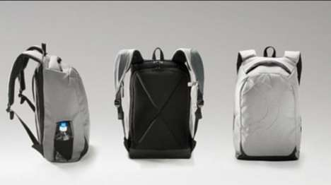 Theft-Proof Backpacks