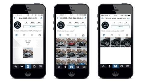 Car Customization Campaigns