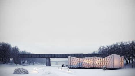 Frozen River Restaurants