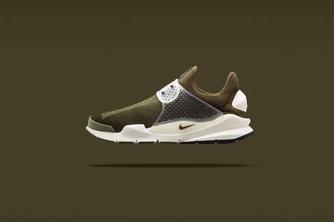 Hybrid Barefoot Trainers
