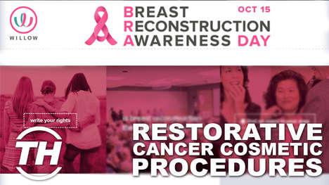 Restorative Cancer Cosmetic Procedures