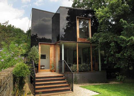 Tree House Abodes