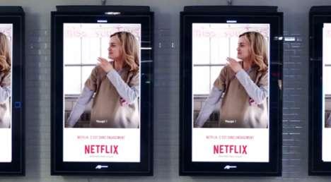Responsive GIF Ads