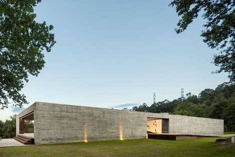This Portuguese Residence is an Impenetrable Fortress