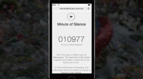 Digital Silence Campaigns