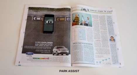 Interactive Auto Ads