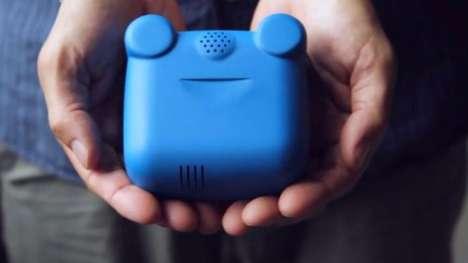 Portable Pollution Measurement Tools