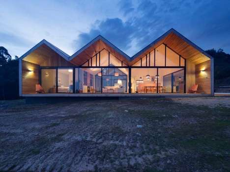 Hybrid Courtyard Dwellings