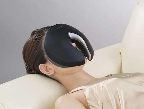 Hi-Tech Beauty Masks