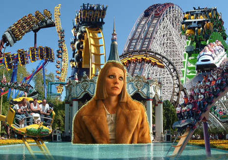 Film-Inspired Theme Parks