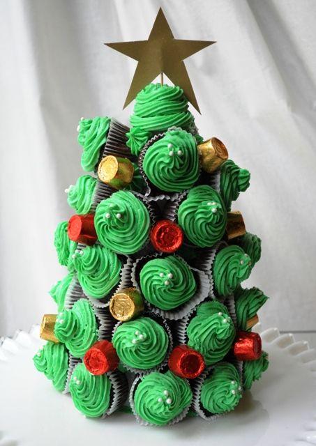36 Holiday Dessert Ideas