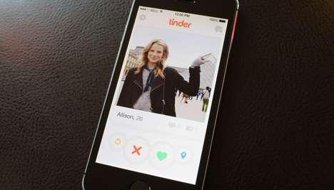 Swipe Reversal Apps
