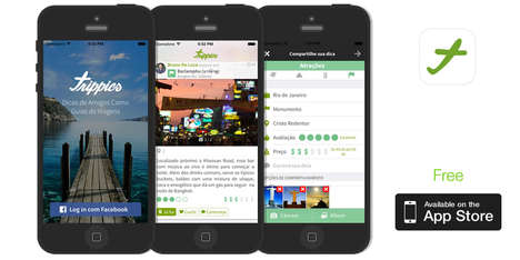 Photography-Based Tourism Apps