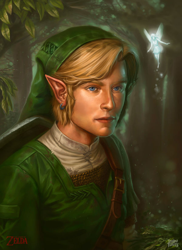 58 Legend of Zelda Tributes