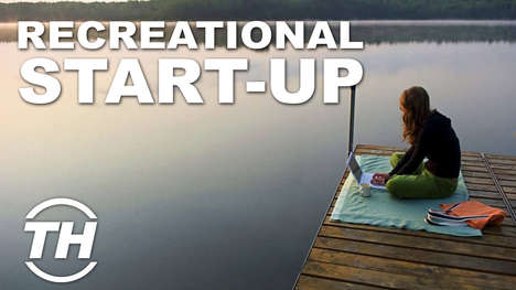Recreational Start-Up