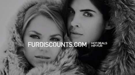 Faux Fashion Websites