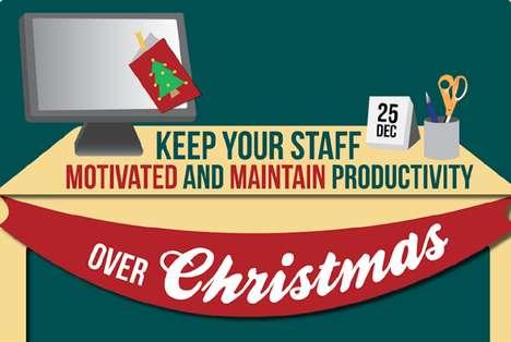 Holiday Productivity Tips