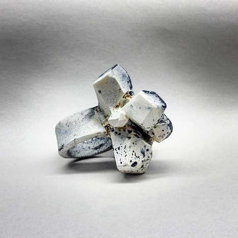 Nature-Inspired Jewelry
