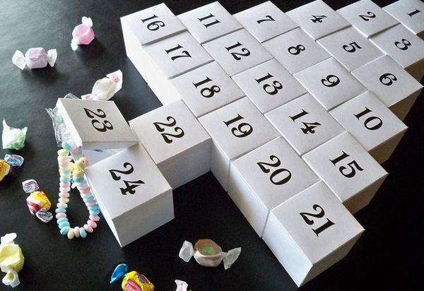 19 Festive Christmas Paper Crafts