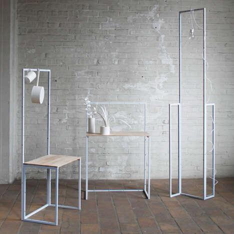 Attachable Modular Furniture