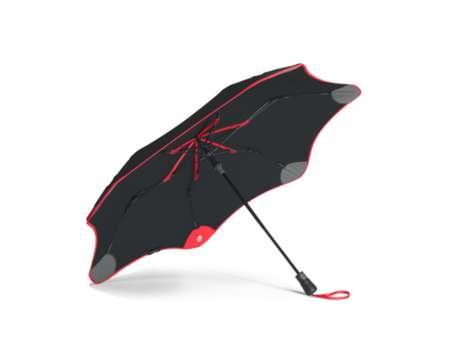 GPS-Tracking Umbrellas