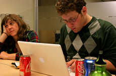 Branded Startup Labs - The Coca-Cola Founders Program is a Corporate-Sponsored Business Incubator