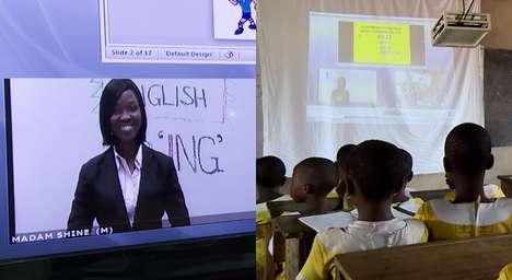 Virtual Teacher Solutions
