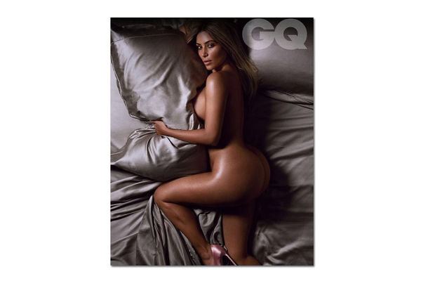 69 Tributes to Kim Kardashian West