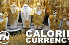 Calorie Currency - Editor Jaime Neely Counts Down Her Favorite Retail Healthy Lifestyle Incentives