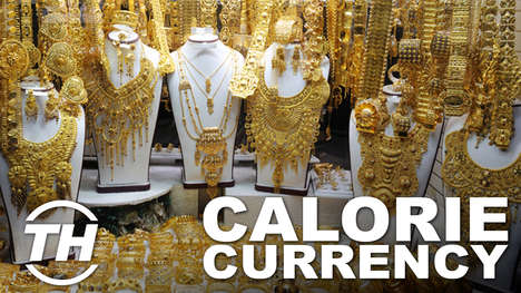 Calorie Currency