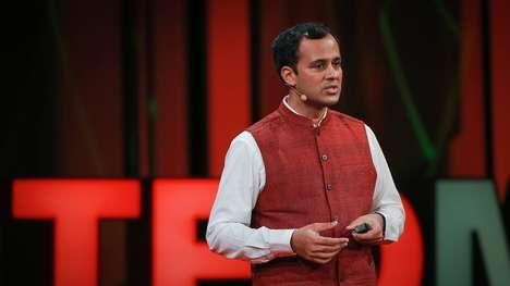 Ramanan Laxminarayan Keynote Speaker