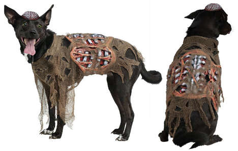 Undead Doggy Frocks