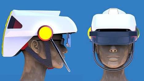 Cyborg Cycling Protectors