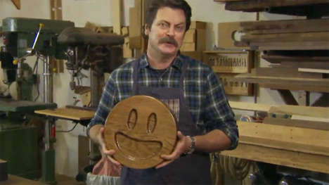 Handcrafted Emoticon Spoofs