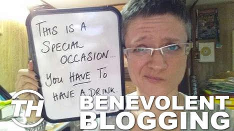 Benevolent Blogging