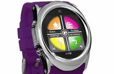 Stylish Standalone Smartwatches